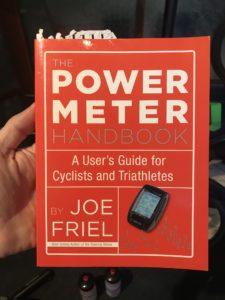 Joe Frie's The Power Meter Handbook