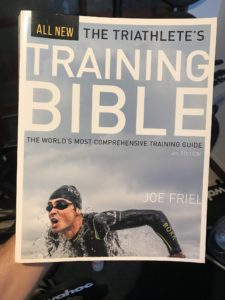 Joe Friel's The Triathlete Training Bible