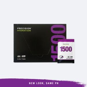 Precision Hydration 1500