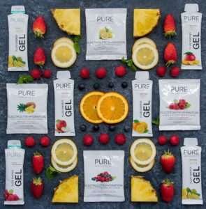 selection of pure products