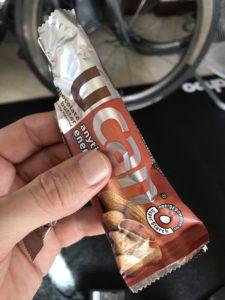 UCAN anytime energy bar